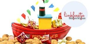 Poppenkastverhaal Sinterklaas