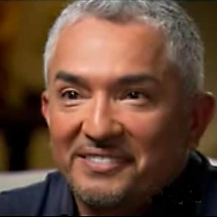 "Bitten by Tragedy ""Dog Whisperer"" Cesar Millan Discusses His Depression Cesar Shares His Story on Dealing With Depression, Suicide Attempt and His Renewed Inspiration and Focus for Living Life."