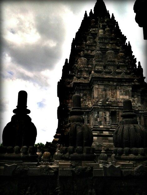 Prambanan temple...beautiful