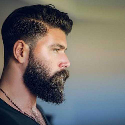 Barba-Postiça