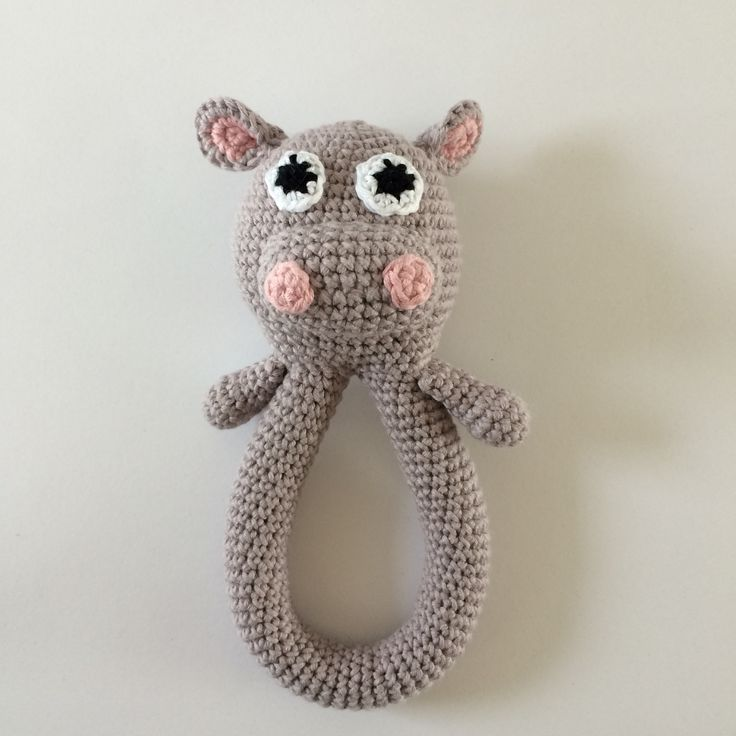 Rangle | LittleHappyCrochet