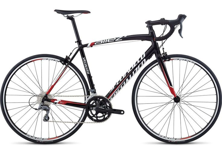 Specialized Allez Road Bike 2014  600€