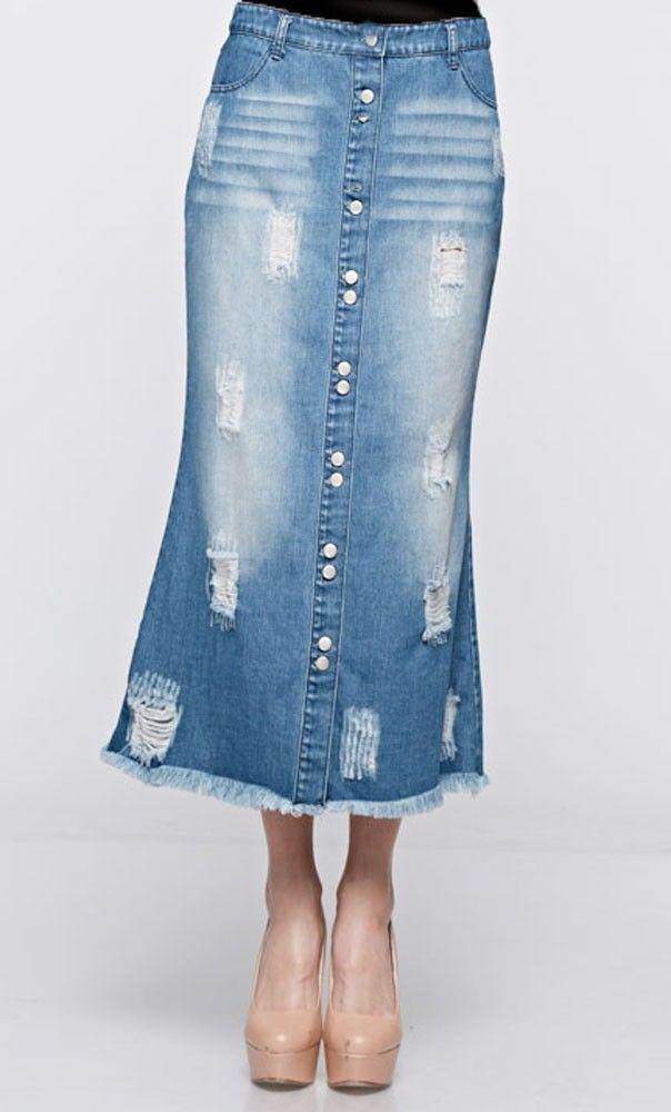 32 best skirts denim images on skirts