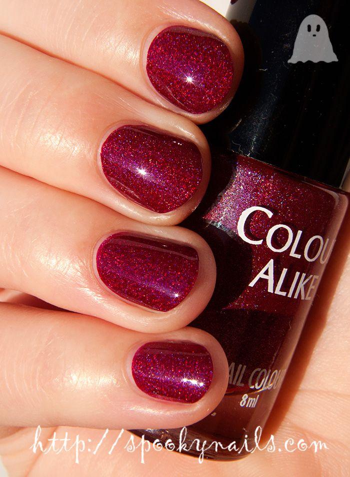 Colour Alike #503