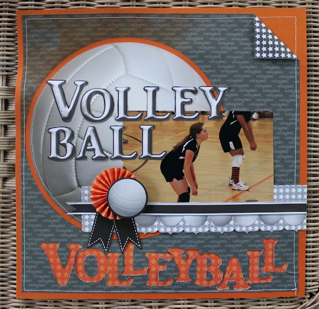 17 Best Images About Sports On Pinterest: 17 Best Images About Volleyball Scrapbook On Pinterest