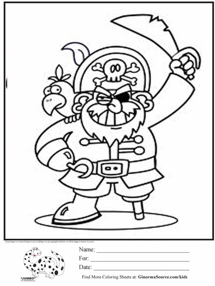 14 best simple coloring pages images on Pinterest
