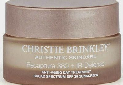 RECAPTURE 360 REVIEWS – CHRISTIE BRINKLEY SKIN CARE Products