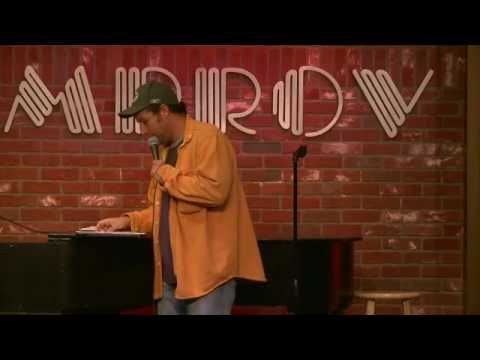 Funny People: Adam Sandler Returns to Stand Up