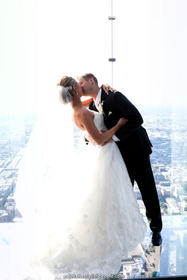 The Best Chicago Wedding ceremony from Becky Hill Pictures