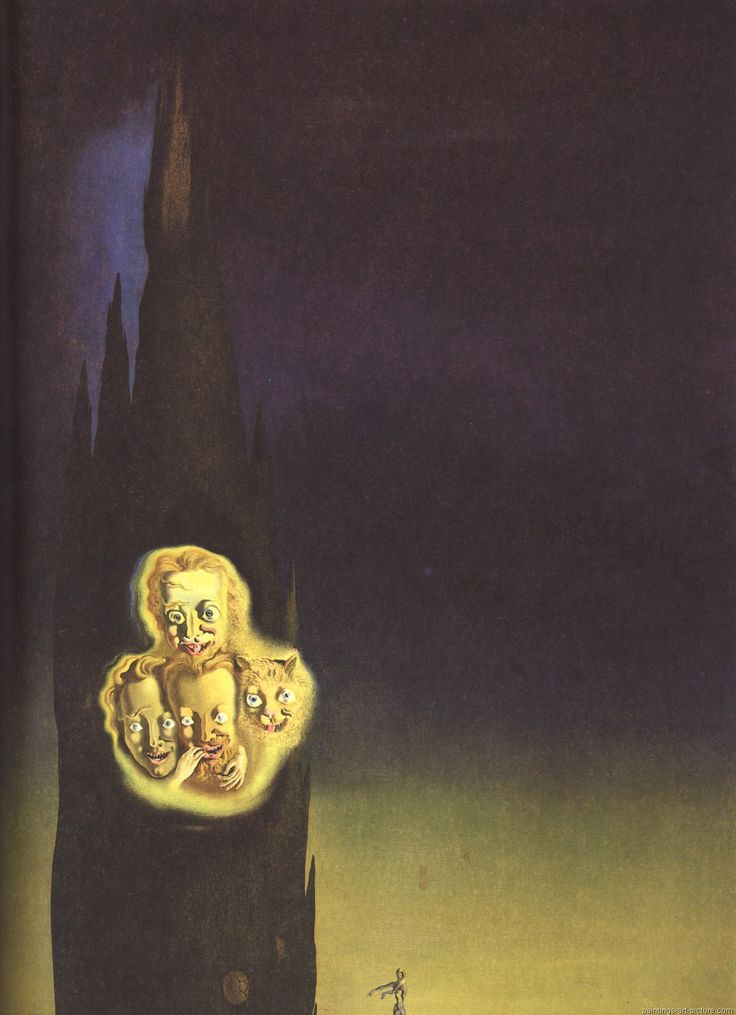 Salvador Dali Paintings 209.JPG