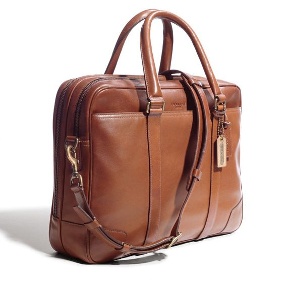 Designers Mens Business Bags, Travel Bags, and Tote Bags from Coach