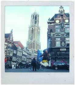Hang Out Bersama AAQQ di Utrecht Senja Itu