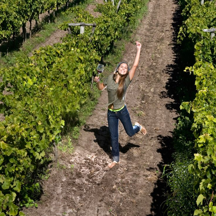 Two things that make a great vacation: Good wine and a good workout. Consider one of these breathtaking wine country trips to Napa, California, Austin, Texas, and other spectacular destinations that offer amazing fitness and wellness programs, stunning views, and of course, some of the best wine.
