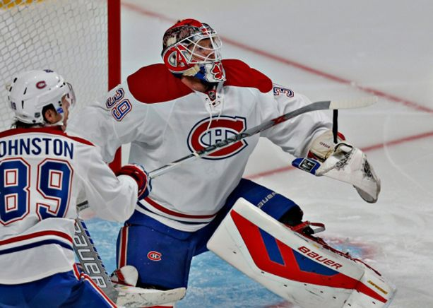 Canadiens vs. Maple Leafs: Michel Therrien lance un défi à Mike Condon http://rabidhabs.com/canadiens-vs-maple-leafs-michel-therrien-lance-un-defi-a-mike-condon