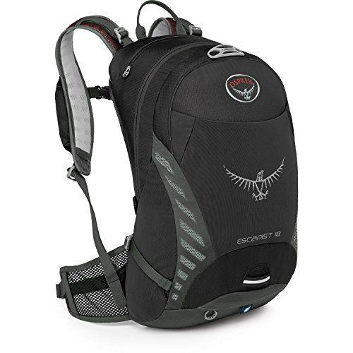 Osprey Escapist 18 Daypacks, Black, Medium/Large ** undefined #Backpacks