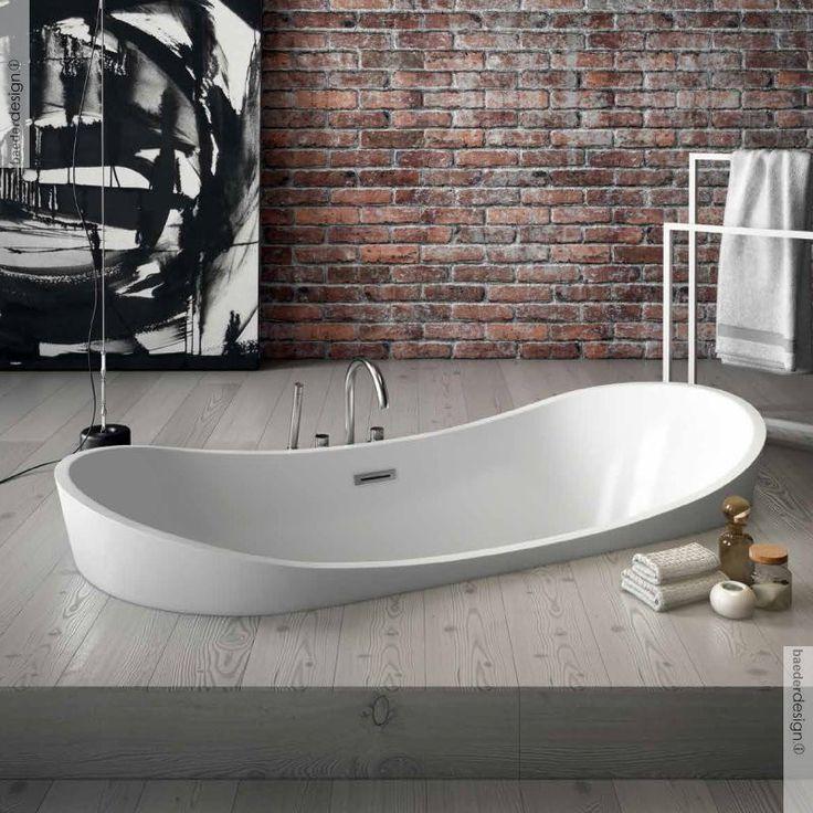 186 best stylisch baden images on Pinterest Bath, Beach and - luxusbad whirlpool