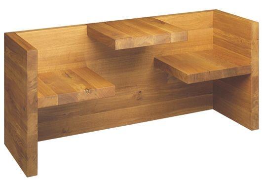 E15 ben pelsmacker banco con mesita para ni os mesa y - Sofas para espacios pequenos ...