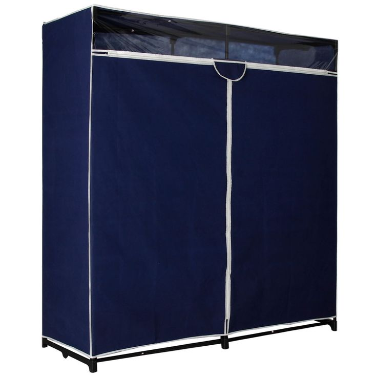 portable linen closet 255 best closet images on reach in 1612