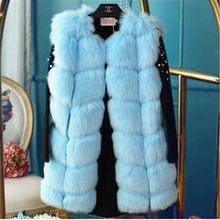 Меховые куртки 2015 новый искусственный мех енота трава фокс меховой жилет жилет куртка из искусственного меха жилет C35(China (Mainland))
