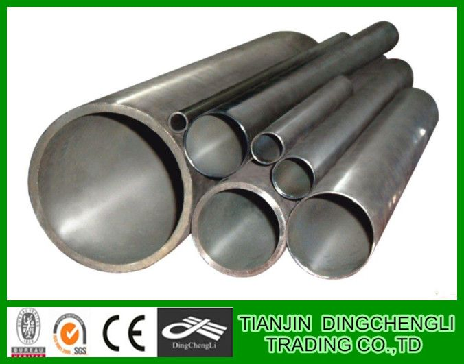 ASTM A53 sch40/schedule 40 seamless steel pipe manufacturers/140mm seamless steel pipe tube
