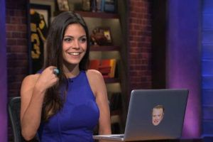 Emmy-winning Sports Personality and Host Katie Nolan Now at Espn