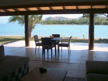 Fiji Islands Accommodation | Holiday Home for Rent | Nai Kawakawa - Musket Cove - HolidayHomes