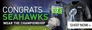 NFL Store loses $7M with Seahawks' win - ESPN