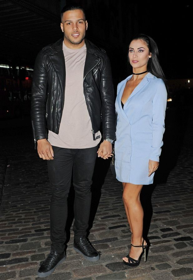 Love Island's Cally Jane Beech and Luis Morrison make an ever-so-stylish team - Celebrity Fashion Trends