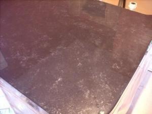 Painting Laminate Countertops?!
