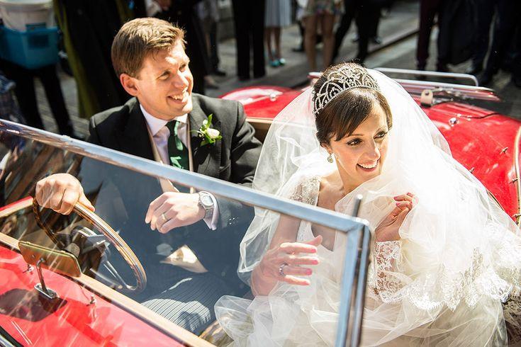 Savile Club Wedding Photography by Harry Richards#SavileClub #WeddingPhotography