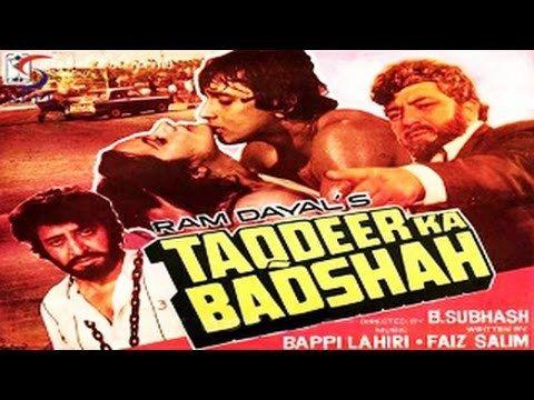 Download Title Song Taqdeer Ka Badshah Hindi Film Mp3 Duration 739