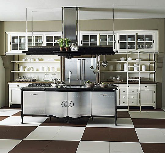 23 best Кухни под заказ Marchi Cucine images on Pinterest ...