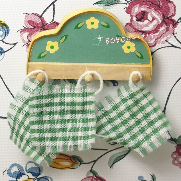 Find More Doll Houses Information about Dollhouse Miniature 1:12 Toy kitchen Cloth Rag Rack L4.7cm RK1308,High Quality rack focus,China rack chins Suppliers, Cheap rack cnc from bobo's mini world ^-^ on Aliexpress.com