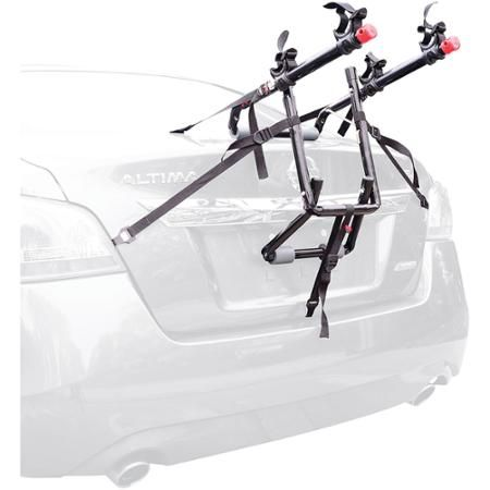 Allen Sports 102DN Deluxe 2-Bike Trunk Mounted Bike Rack - Walmart.com