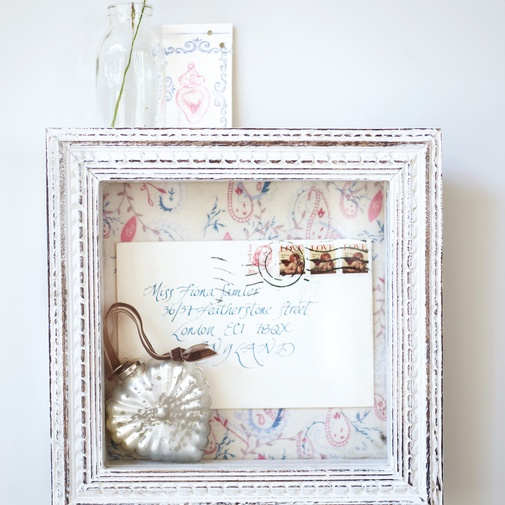 36 best Framing - Memory Boxes images on Pinterest | Picture frame ...