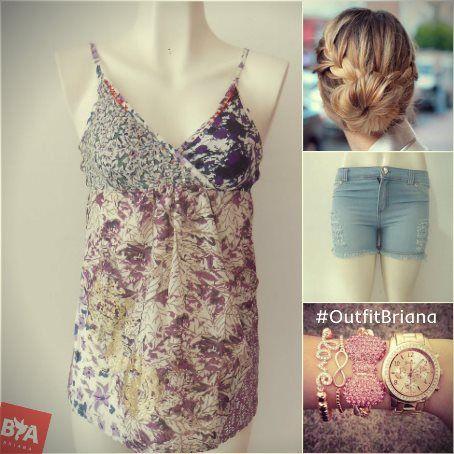#outfitbriana #briana #fashion #trends #spring #queretaro