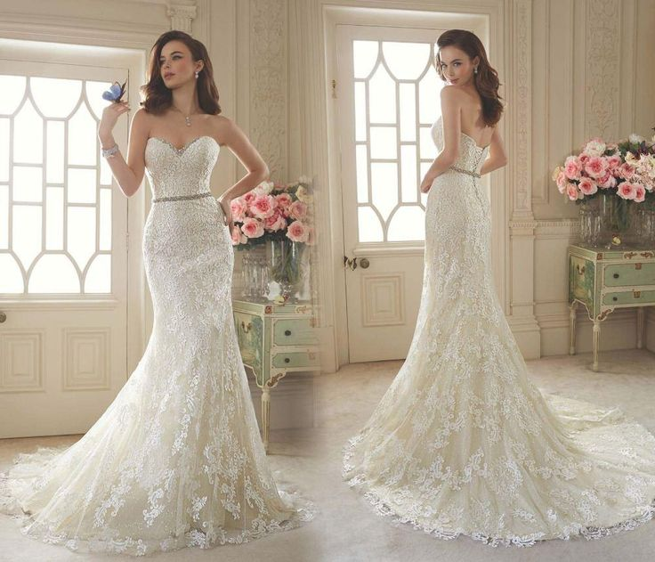 1000  ideas about Discounted Wedding Dresses on Pinterest - Corset ...