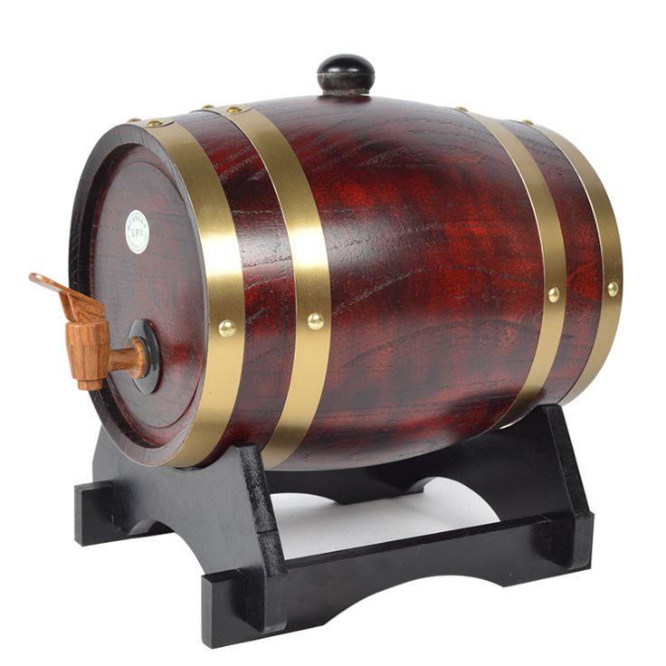 10L пивных бочек дуба баррель деревянная бочка бочка вина, Бар Отеля ресторан семьи выставка Пивоварения выставка внутренний tant ZP001(China (Mainland))