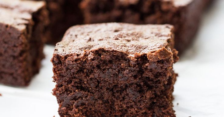 Low Carb Cake Almond Flour Dates Chocolate