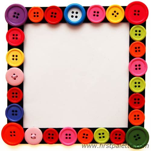 to learn concept of patterns/colors. Great craft idea!