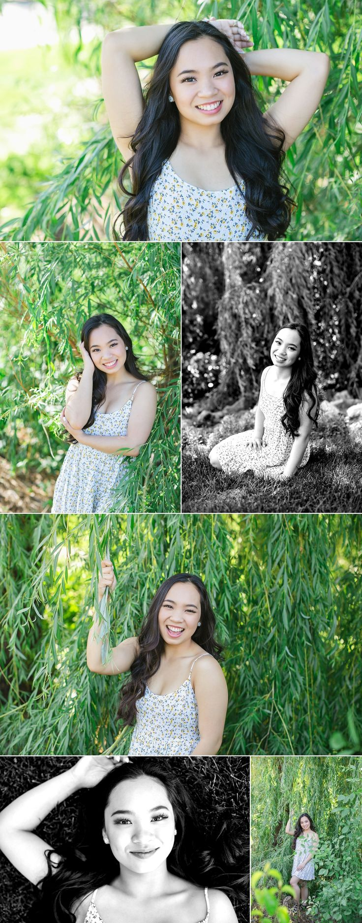 Niki | Burnsville High School Senior Pictures » Twin Cities Senior Portraits | Photography By Nealy