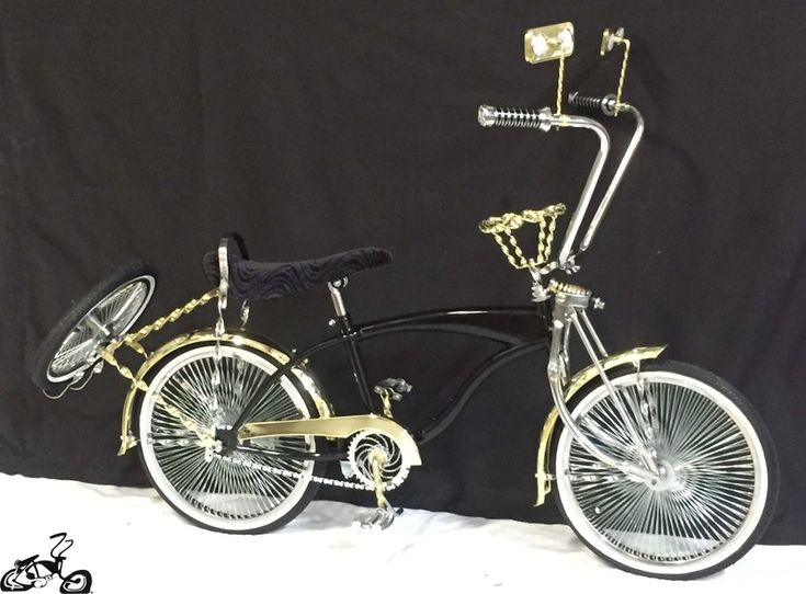 45 Best Lowrider Bikes Images On Pinterest Motorcycles The Way