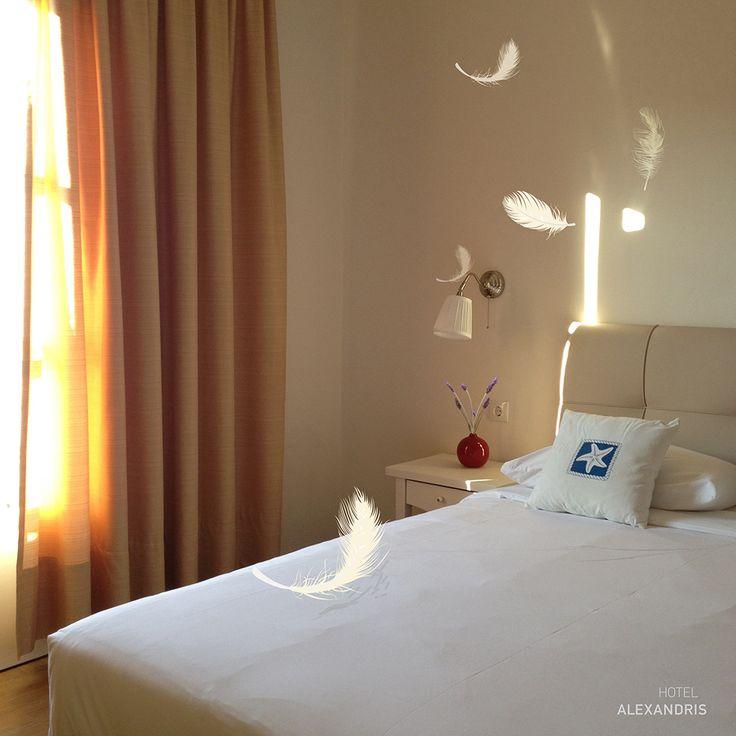 Premium Double Room - ALexandris Hotel, Spetses
