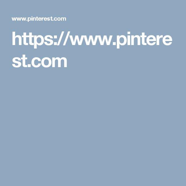 https://www.pinterest.com
