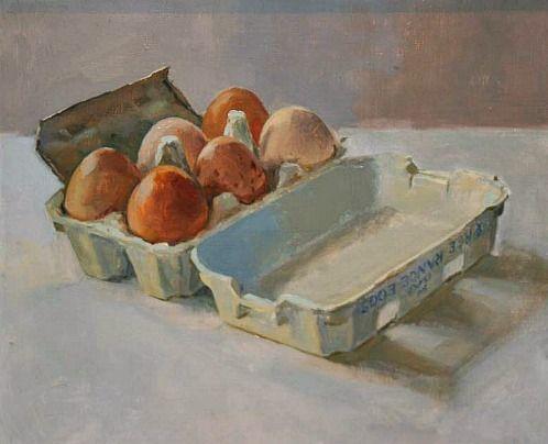 maeve mccarthy: half a dozen