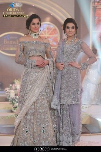 Sobia Nazir Dresses Collection 2016-2017 Telenor Bridal Couture Week (10)