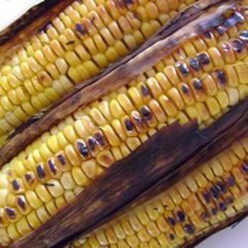 Miss Bettie's Zesty Grilled Corn: Food Recipes, Zesty Grilled, Bettie S Zesty, Corn Allrecipes Com, Betties Zesty, Corn Recipe, Grilled Corn