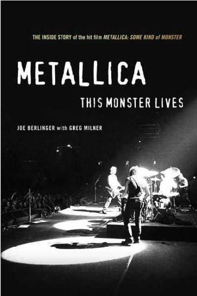 Metallica is the most successful hard-rock band of all time, having sold more than one hundred million albums worldwide. Receiving unique, unfettered access, acclaimed filmmakers Joe Berlinger and Bru
