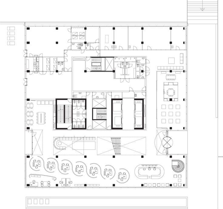 Best 25+ Office building plans ideas on Pinterest | Home desk ...