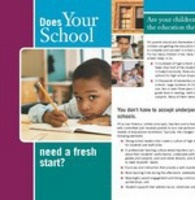At ED Pubs, you can order free governmental publications to use in your classroom, such as pamphlets explaining how parents can help their children become better readers.